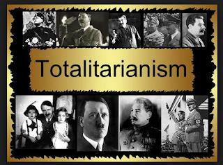 Perang Dunia II Lahirnya Negara Totaliter Dan Kapetalisme Terlengkap