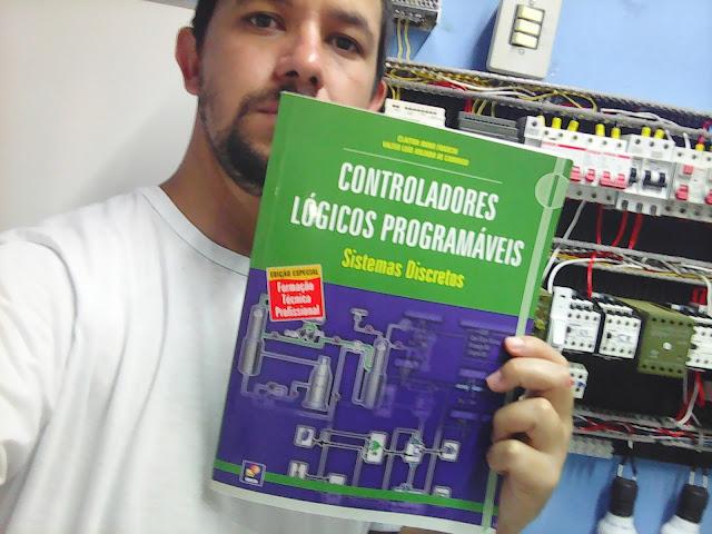Livro - Controladores Lógicos Programáveis Download