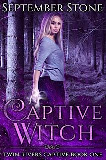 Captive Witch