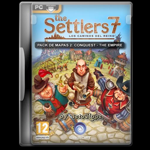The Settlers 7 Los Caminos del Reino Full Español