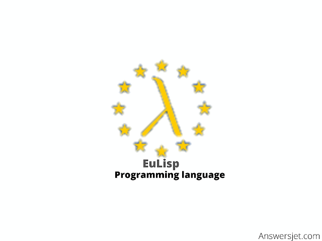 EuLisp Programming Language: History, Features and Applications