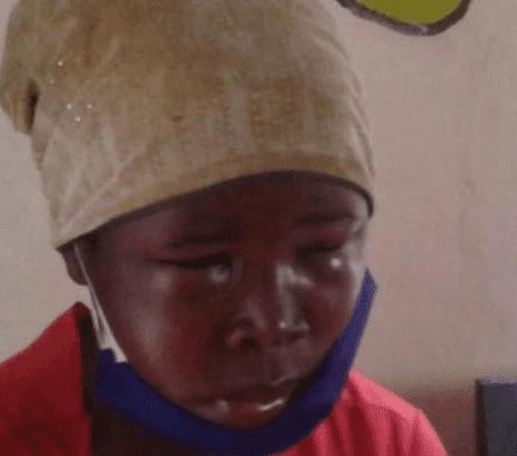 Mulongo Mbui, 29 in Kwale