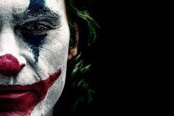 Download Film Joker (2019) BLURAY HD Subtitle Indonesia