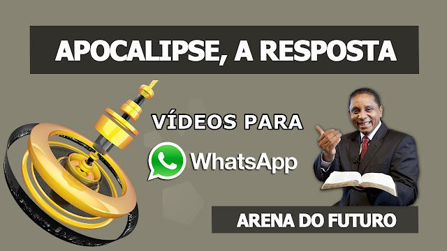 Apocalipse a resposta whatsapp