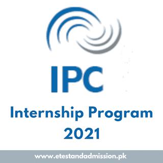 International Petrochemicals Internship Program 2021