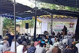 Mengenang 1 Tahun Almagfurullah TGH. L. Moh. Salimuddin
