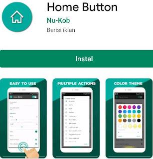 aplikasi tombol home untuk Android