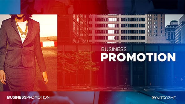 Videohive Business Promotion 20430844