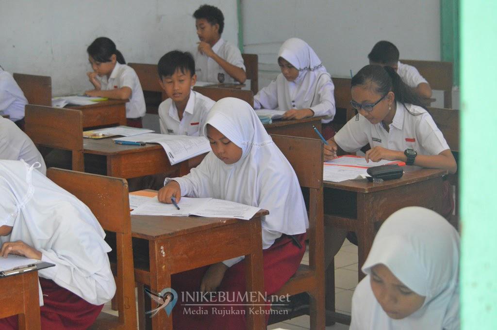 Imbas Corona, Gus Yazid Liburkan Seluruh Sekolah di Kebumen
