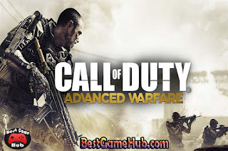 Call of Duty Advanced Warfare Full Version PC Game Download