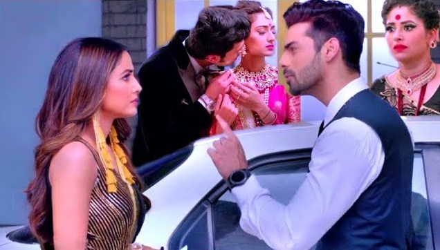 Kasauti Zindagi Ki 2: OH NO!  Vikrant to die in an accident after confronting Evil Komolika