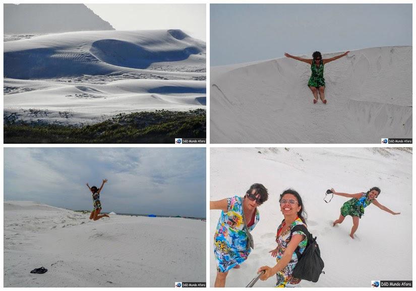 O que fazer em Cabo Frio - Praia das Dunas - Rio de Janeiro