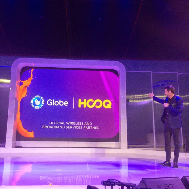 Video Streaming Service HOOQ Launches in the Philippines