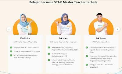 master teacher brain academy