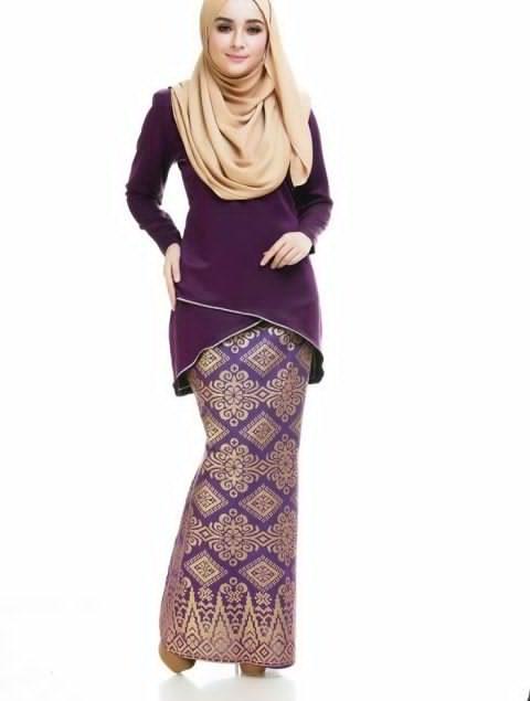 Koleksi Baju Raya Terkini Di Lovely Suri Cik Nor Blog s