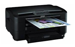 Free Download Epson WorkForce WF-7511 Driver
