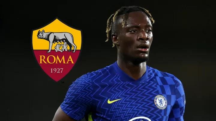Chelsea accept Roma's €40m transfer bid for Abraham