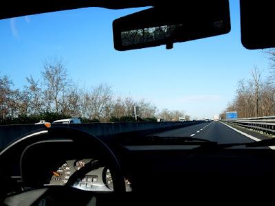 Strada statale Trani-Barletta