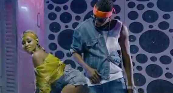 Download Video | Sudi Boy ft Arrow Bwoy - Nalo (Twendenalo)