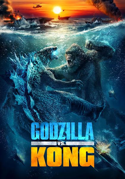 Godzilla vs. Kong 2021 Dual Audio Hindi Dubbed 720p/1080p BluRay