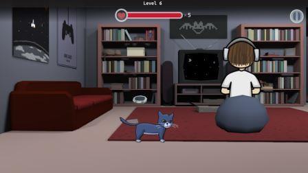 screenshot shakey's escape 2