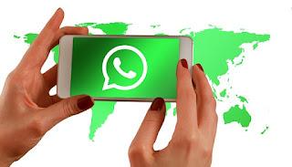 Cara Menggunakan Fitur Live Location di WhatsApp