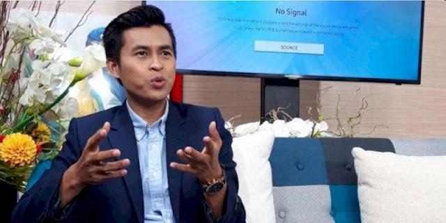 Masuknya 34 TKA Makin Menguatkan Rezim Jokowi Berada dalam Pengaruh China