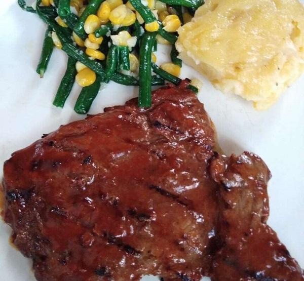 steak terenak di bandung