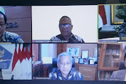 63 Persen Peran Media. Letjend Doni Monardo : Terimakasih Wartawan