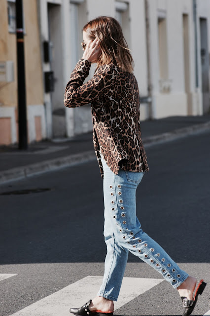 zara leopard veste bomber kaki hm shopping ootd outfit coat blazer homme femme women men look style fashion outfit