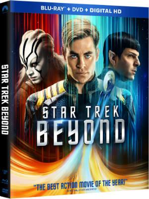 Filme Poster Star Trek: Sem Fronteiras
