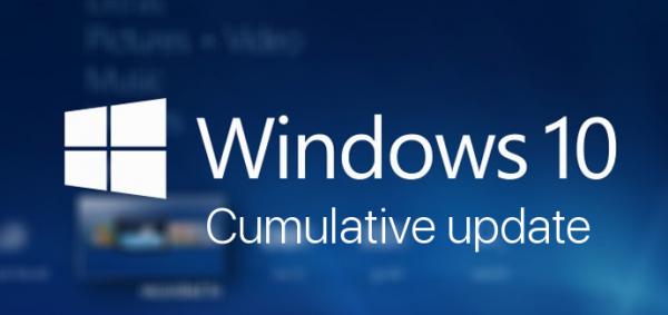 Nuovo Aggiornamento cumulativo porta Windows 10 alla Build 14393.223 HTNovo