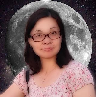 Moon Princess Ling