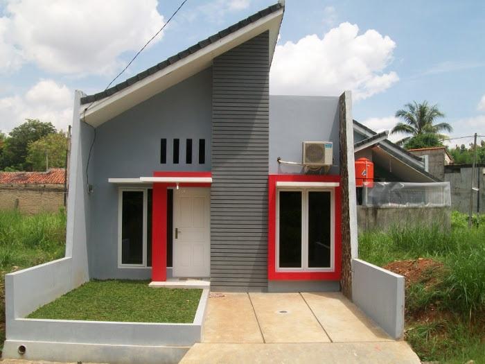 50 Contoh Model Atap Rumah Minimalis Modern Rumahku Unik