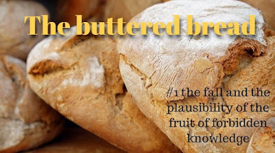 The Buttered Bread
