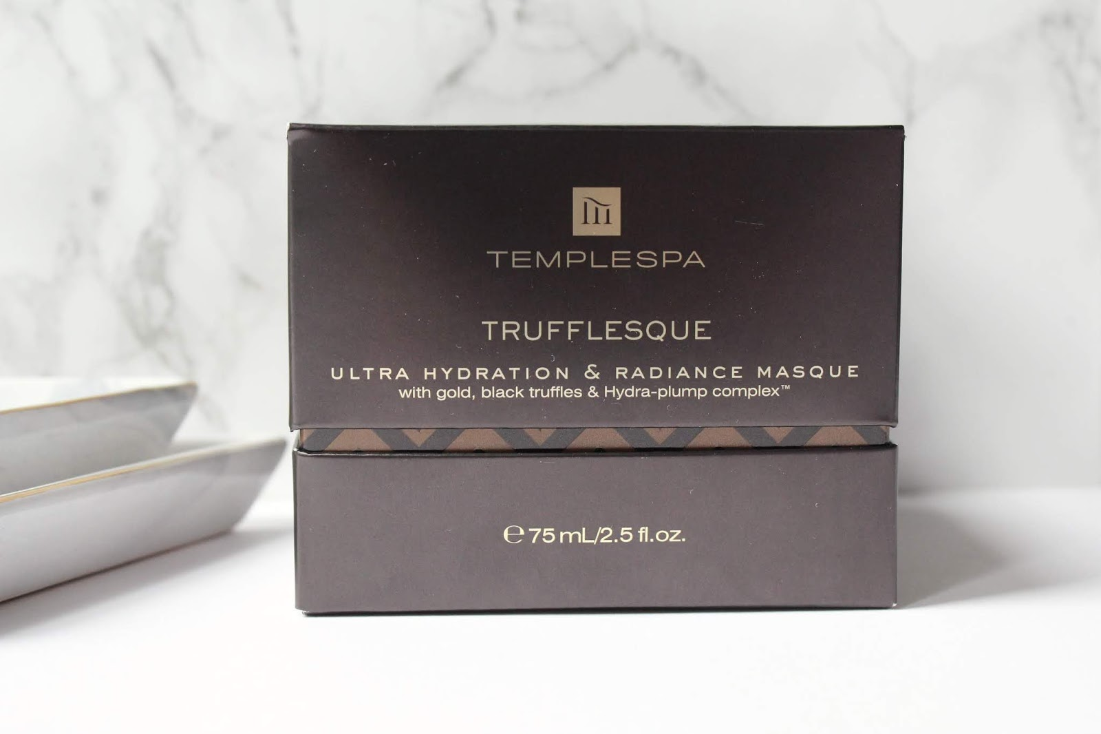 Temple Spa Skincare