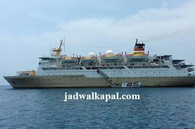 jadwal-kapal-kirana-sampit-surabaya