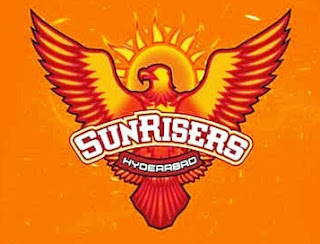 IPL 2020 Sun Risers Hyderabad All Matches List Schedule PDF