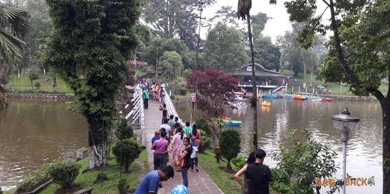 Ward's-Lake-Shillong