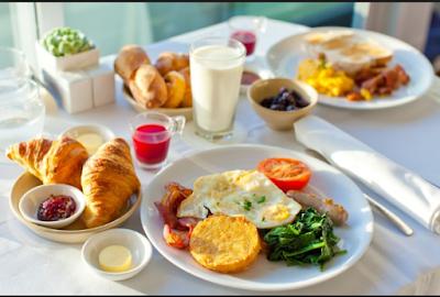 10 Makanan yang Tidak Baik untuk Sarapan Pagi