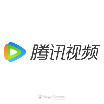 Tencent Video Logo Vector