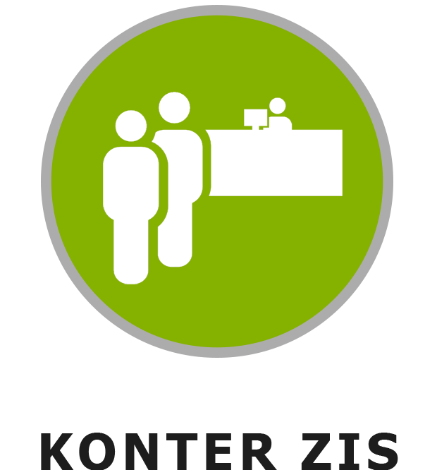 Konter Zakat