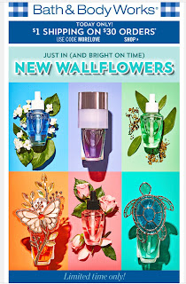 Bath & Body Works | Today's Email - January 28, 2020