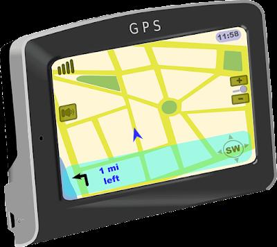 GPS consejos de compra