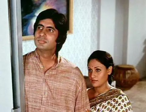 Amitabh-Bachchan-had-to-marry-Jaya-Bachchan-due-to-father-condition