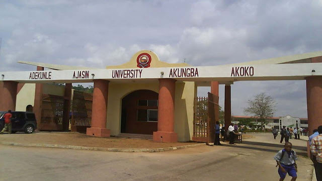 AAUA Admission List 2019 1st and 2nd List.
