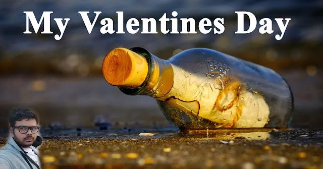 My Valentines Day