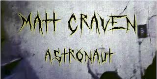 New Video: Matt Craven - Astronaut