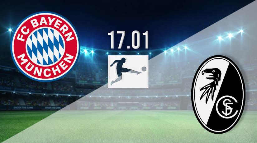 بث مباشر مباراة بايرن ميونخ وفرايبورج