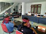 Jengah Akibat PPKM, Pelaku Seni Sampaikan Aspirasi ke DPRD Samosir